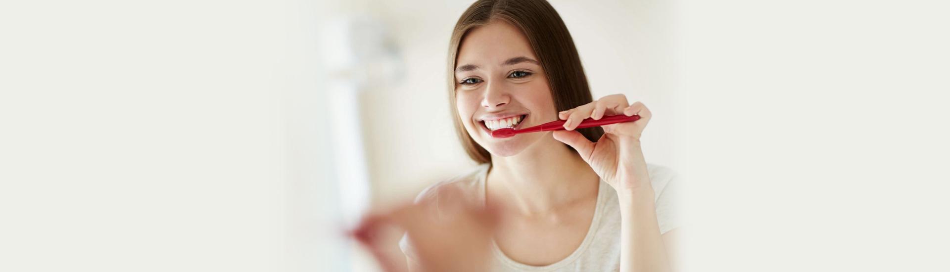 How Often Should I Brush My Teeth?