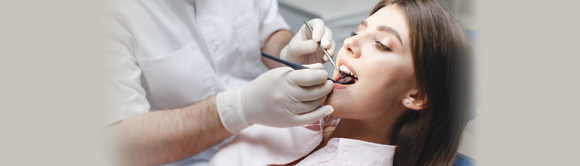 General Dentistry in Oak Lawn, IL