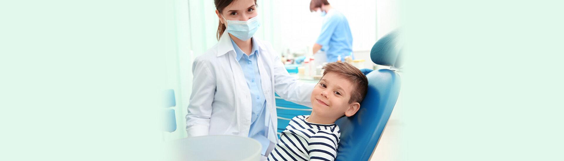 Children's Dentistry in Oak Lawn, IL