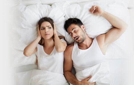 The Effects and Danger of Untreated Sleep Apnea