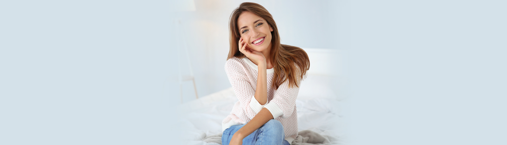 Top 3 Cosmetic Dental Treatments to Improved Smile Aesthetics